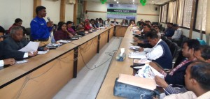 Union Parishad remain unrecognized of their achievements